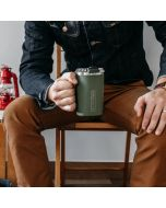 BruMate NEW! TODDY Mug! For all things Hot (or cold!) *INCLUDES REBATE PROGRAM!