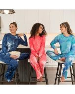 Hello Mello Loungewear: Dyes the Limit collection It's BAAACK!