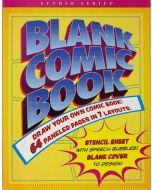 DIY Comic Book! YES! You read that correctly!