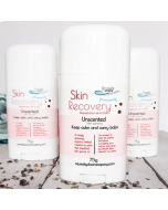 Skin Recovery Balm by Squeaky Clean Soapery -75g (large)
