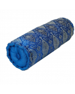 NEW**BOLSTER MEDITATION CUSHION! Direct from India!