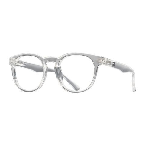 Blue Planet Blue Light Filter glasses indie Chrystal Clear