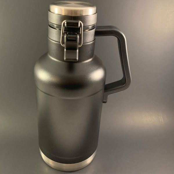 Growler Thermos 2
