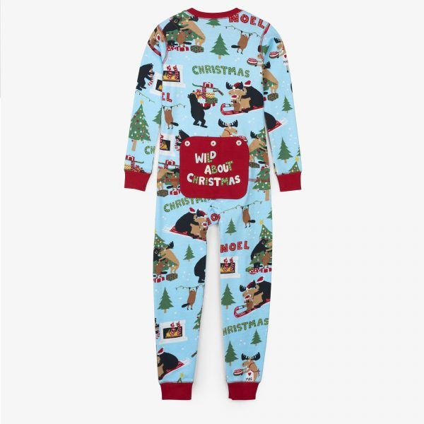 LBH wild about christmas kids