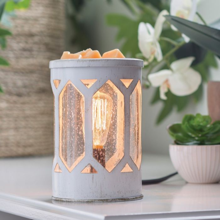 Edison Illumination Warmers by Candle Warmers