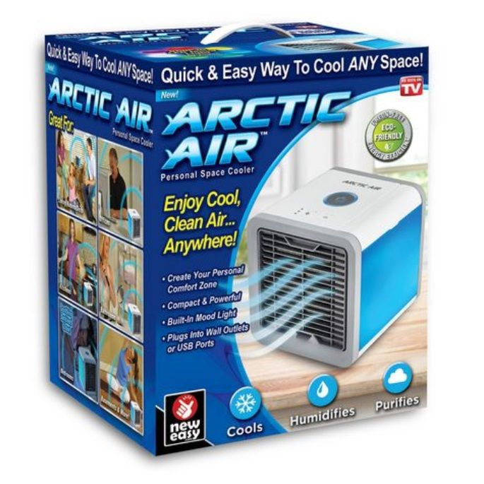 Arctic Air Personal cooler! Stay cool this summer!