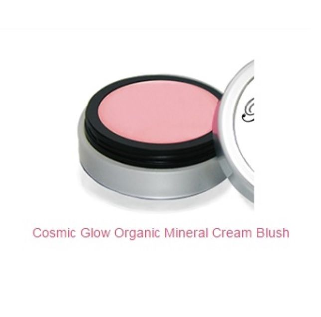 bellaphoria cream blush cosmic glow