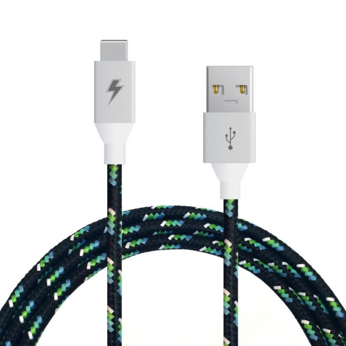 Chargecords Type A  Charging cord! Cords for all the things!