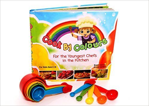 cook by colors