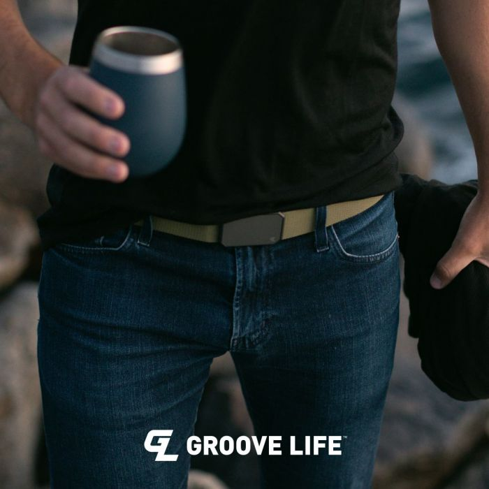 GROOVE LIFE BELT: As awesome as you can imagine!