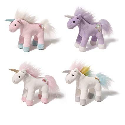 gund unicorn chatter main