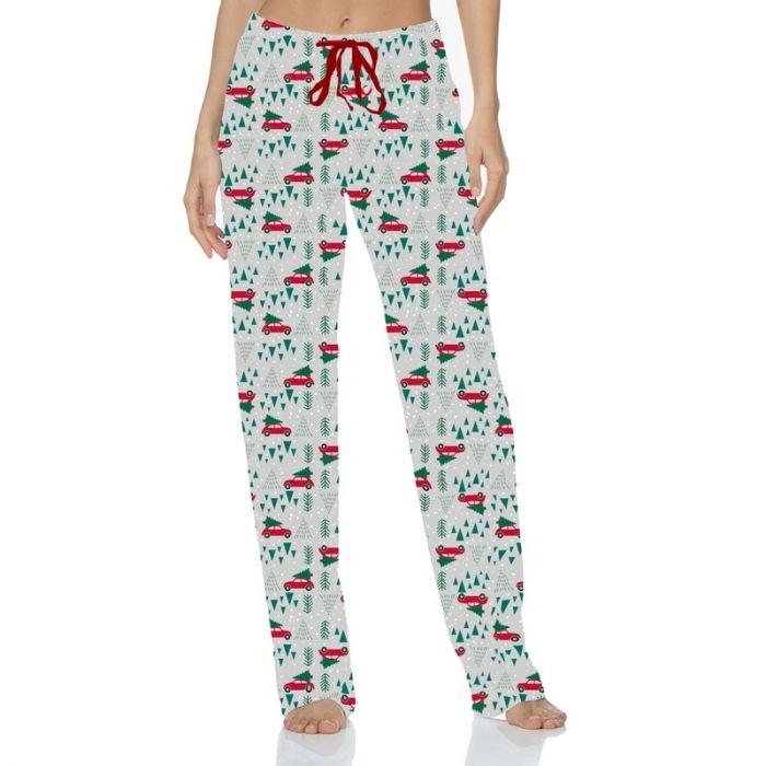 Hello Mello Holiday Lounge Pants!