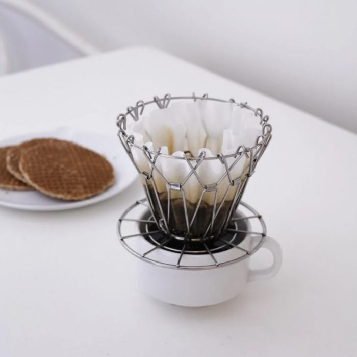 Kikkerland Colapsible Coffee Dripper
