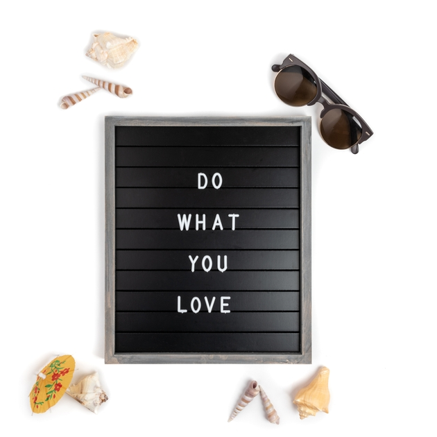 Home Decor Letter Boards in various sizes and styles!