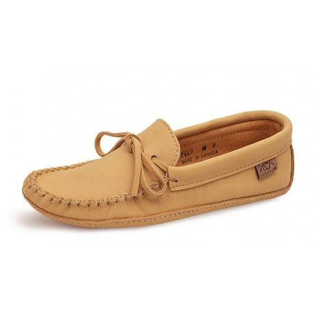 Laurentian Chief Mens Slippers and Moccasins