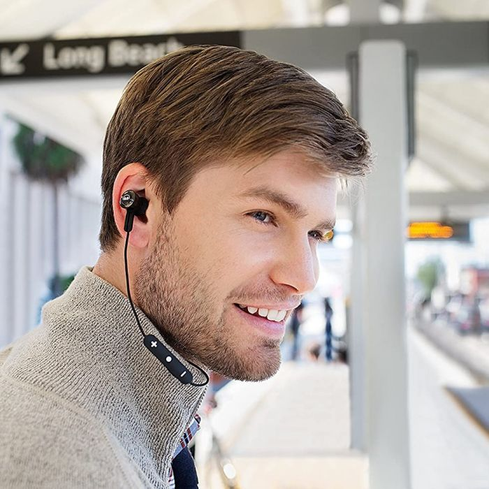 MONSTER Clarity HD Wireless BlueTooth Earbuds