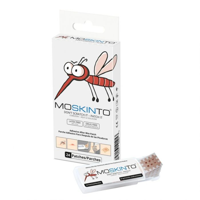 Moskinto Patches : Ditch the itch! YES they really do work!