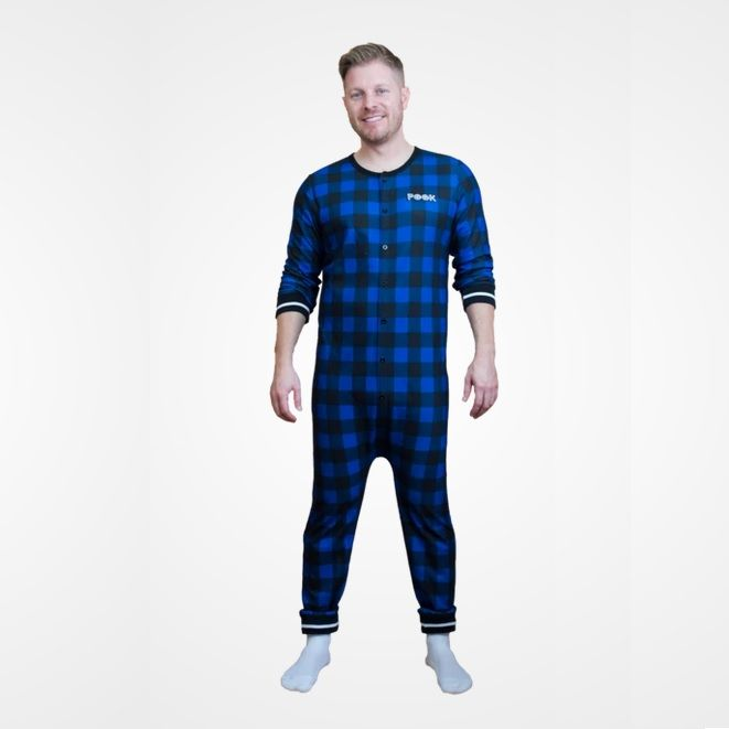 POOK NEW! Unisex Light-weight union suits!