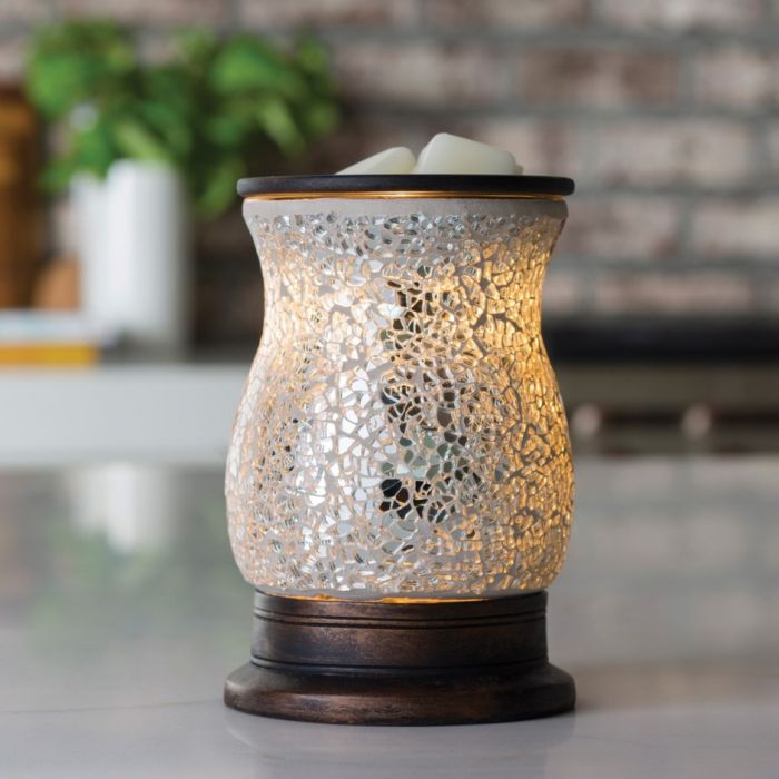 Deluxe Illumination Warmers by Candle Warmers