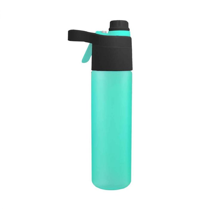 Misting Water Bottles: GREAT for back to school!