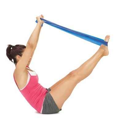 resistance band 1