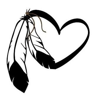 Support our Indigenous: Magnets of Love