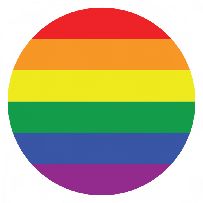 Pride Support: Magnets of Love!