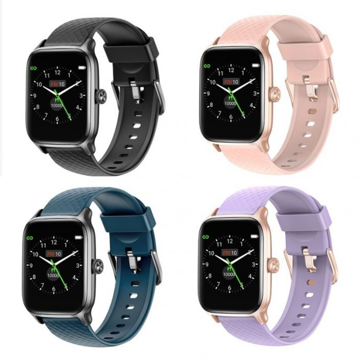 E1 Fitness Tracker Smart Watch Exclusively at Shoplift!