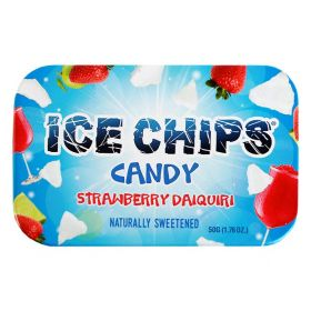 ICE CHIPS CANDY! Sugar FREE, Diary FREE, and VEGAN!