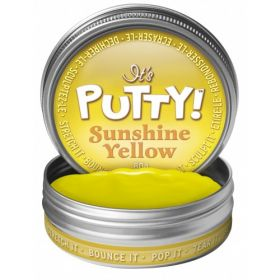 It's Putty!