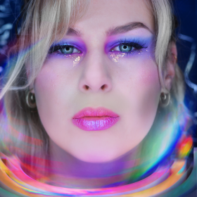 NEW! Album Release: Delicate Minds by Robin Cisek