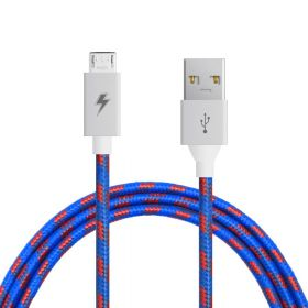 Chargecords Micro USB Carging Cords: Cords for all the things!