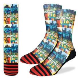 Good Luck Socks: Performance Mens