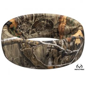 Groove Life Silicone Rings: The Camo Collection