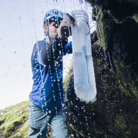 HydraPak Shape-Shift Water Reservoirs: Portable water on the go!