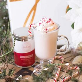Jacek Gourmet Holiday Sipping Chocolate