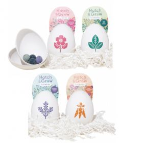 Get Ready For EASTER! Modern Sprout Hatch & Grow Seed Ball Kits