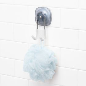 Oxo Stronghold Shower Hook: Great for any shower!