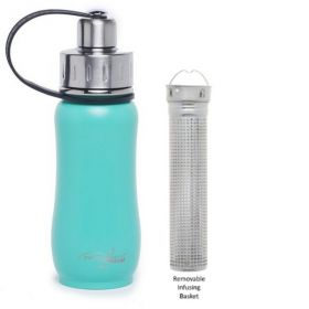 PURE HYDRATION Multi Use Bottle with Infusion Basket