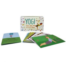 YOGI CARDS FOR KIDS