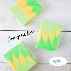 Squeaky Clean Soapery: Gourmet Soaps your skin deserves!