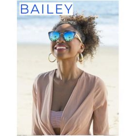 Blue Planet Bailey