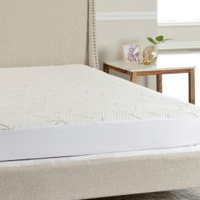 Paarizaat bamboo mattress cover