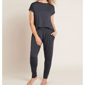 Boody Bamboo Downtime Lounge Pant and Top