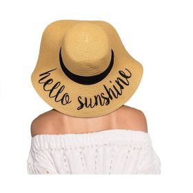C.C. Good Time Sun Hats! Here comes SUMMER!