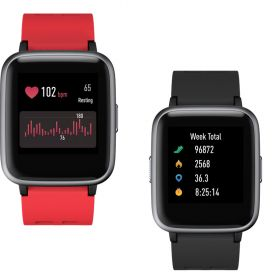 FITNESS TRACKER FIT PRO 5 INCLUDES MENSTRUAL & OVULATION TRACKER