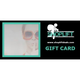 Shoplift Deals Gift Card