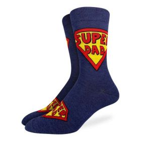 Good Luck Sock Co. SUPER DAD!