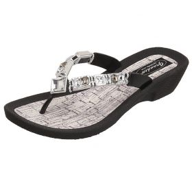 Grandco Sandals: Thongs!