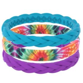 Groove Life Silicone Rings: The Stackables Collection